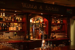 Skelligs Pub at Erinvale Estate Hotel & Spa
