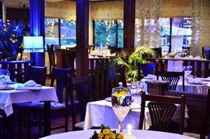Geet Indian Restaurant