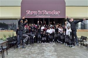 Turn 'n Tender - Boksburg