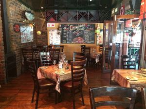 Crawdaddy's Good Food - Brooklyn