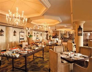 The Sugar Club @ The Beverly Hills Hotel