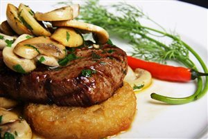 Cattle Baron Grill House - Tyger Waterfront