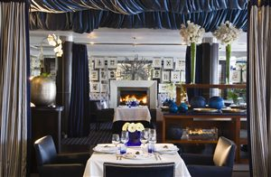Azure Restaurant at The Twelve Apostles Hotel