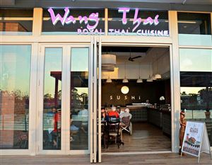 Wang Thai - Somerset West