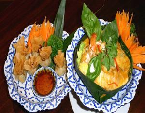 Wangthai - Sandton