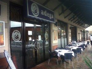 Adega - Alberton