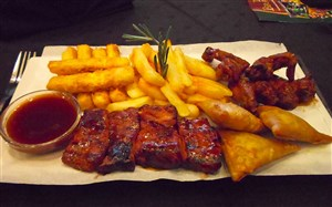 The Brazen Head Restaurant -  Boksburg