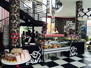 Isabella's Cake & Food Shop @ Groenkloof