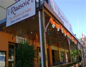 Raasoie Ethnic Indian Cuisine - Knysna