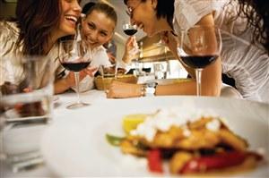 Admiral's Buffet Restaurant - Mossel Bay