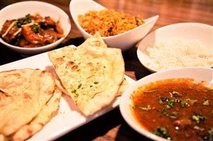 Ghazal North Indian Restaurant - Sunninghill