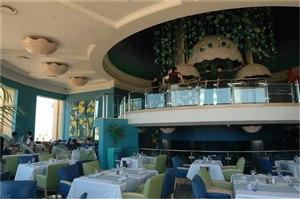 Aqua at Sibaya Casino and Entertainment Kingdom