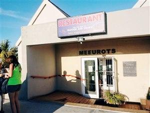 Meeurots Restaurant
