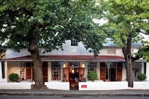 Noop Restaurant & Wine Bar