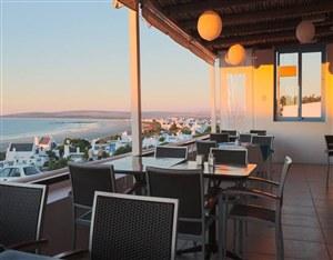 Skatkis Restaurant @ Paternoster Lodge