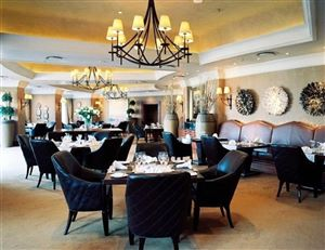 Royal Court Grill at Sibaya Casino
