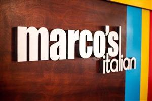 Marco's Italian - Morningside
