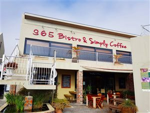 Bistro365 & Simply Coffee