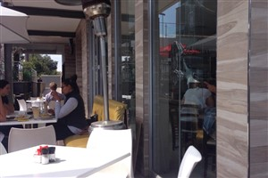 Riverside Caff� & Bistro - Bryanston