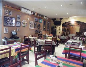 1920 Portuguese Restaurant - Ferndale