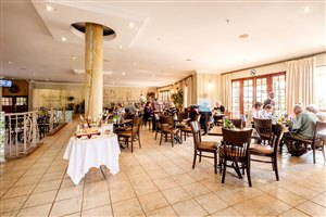 The Silver Birch Restaurant