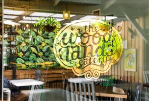 The Woodlands Eatery