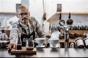 Origin Coffee Roasting - De Waterkant