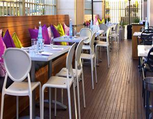 Koi Restaurant & Sushi Bar - Rosebank