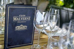 The Restaurant @ Clos Malverne