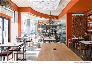 Hemelhuijs Restaurant