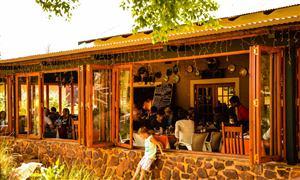 Rustica Rib House Restaurant