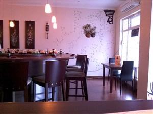 Sakura Restaurant - Harfield Village