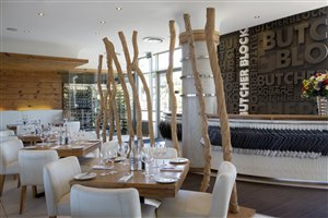 Butcher Block Restaurant - Umhlanga