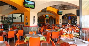 Mo-Zam-Bik Restaurant - Randpark Ridge