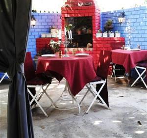 Tajine Moroccan Cuisine
