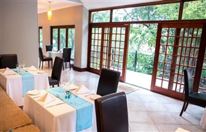 Isiphiwo Boutique Hotel, Spa & Venue
