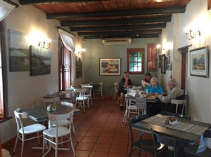 5 Durbanville Breakfast Restaurants With Menus And Reviews