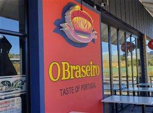 O'Braseiro