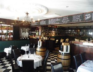 The Hussar Grill - Steenberg