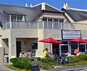 Cafe Blouberg