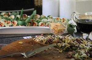 Leafy Greens Caf�