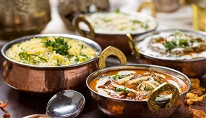 Moksh Indian Restaurant - Paarl