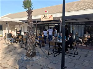 Escap� Tapas Bar & Restaurant