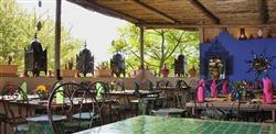 La Terrasse Rooftop Cafe & Deli