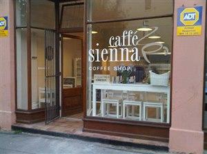 Caffe Sienna