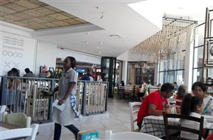 Ocean Basket - N1 City