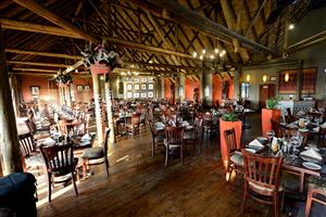Chief's Boma Restaurant