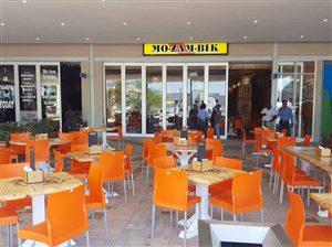 Mo-Zam-Bik Restaurant - Pietermaritzburg