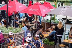 86 Public - Braamfontein