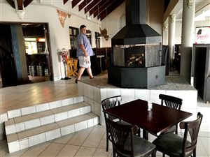 Port Alfred Restaurants, Guido's Restaurant - Port Alfred